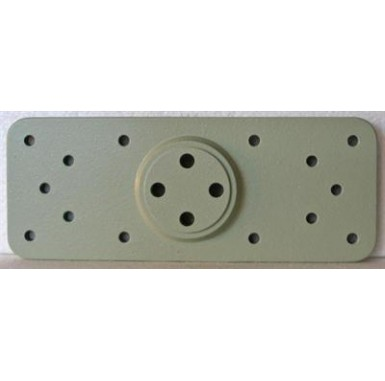 Accessory plate (Match plate)(S) 90mm x 230mm