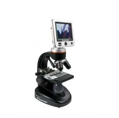 LCD Digital Microscope II