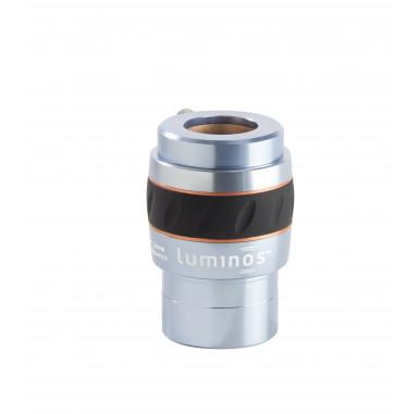 "Luminos 2.5x Barlow Lens 2"""