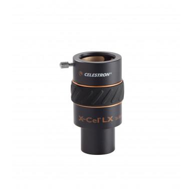 """X-Cel LX 3x Barlow Lens 1.25"""""""