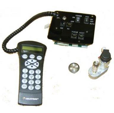 EFA kit Electronic Focuser For the CDK12.5