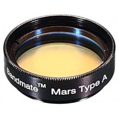 """1.25"""" Mars Type-A"""