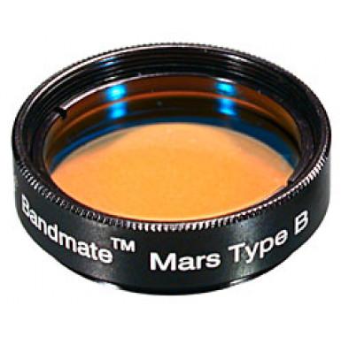 "1.25"" Mars Type-B"