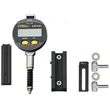 1 Micron Fine Indicator Kit for TV60is