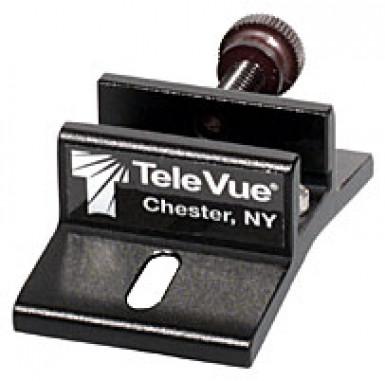 Tele Vue Finderscope bracket for SCT