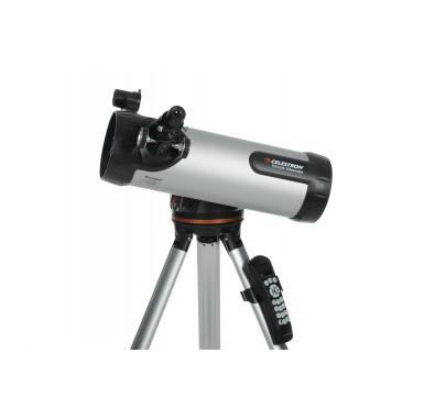 114LCM Computerized Telescope