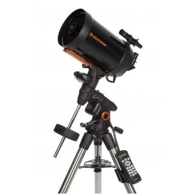 """Advanced VX 8"""" Schmidt Cassegrain Telescope"""