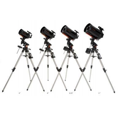 """Advanced VX 6"""" Schmidt-Cassegrain Telescope"""