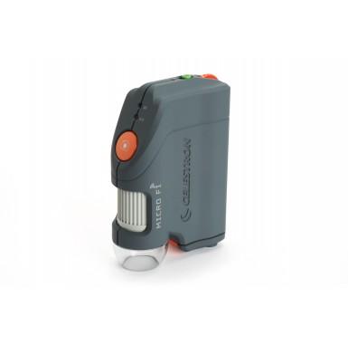 Micro FI - Wifi Handheld Microscope