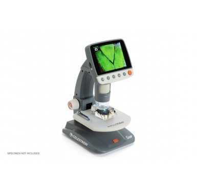 Celestron InfiniView Micrscope