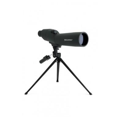 20-60x 60mm Zoom Refractor Spotting Scope (item #52229)