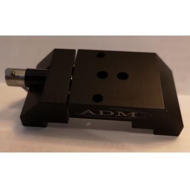 ADM DVPA-TV Plate