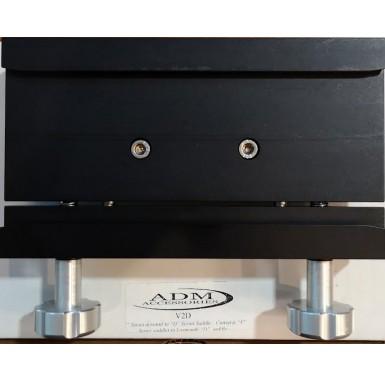 ADM V2D Plate