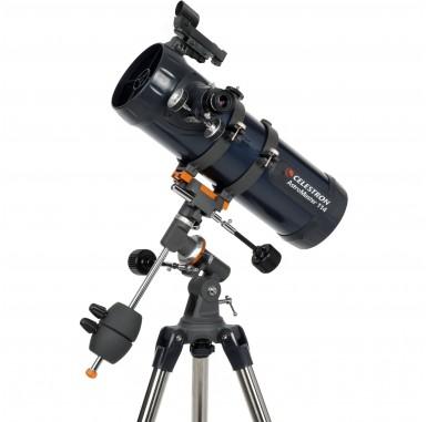 AstroMaster 114EQ Telescope