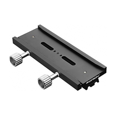 Orion Narrow-to-Wide Dovetail Adapter Plate