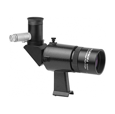 Orion 9x50 Illuminated Right-Angle CI Finder Scope