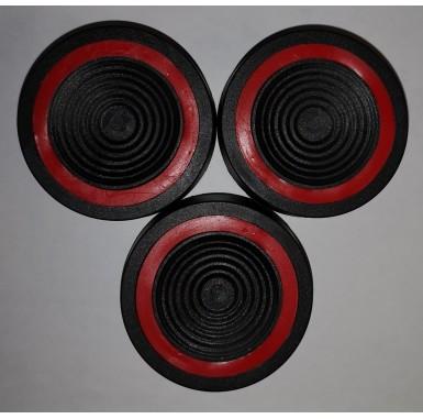Vibration Suspenstion Pad (VSP)