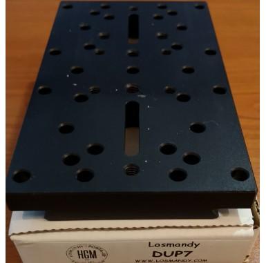 Losmandy Plate DUP7