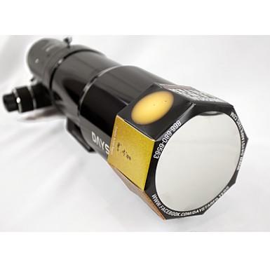 DAYSTAR Universal Solar Lens Filter 65-80mm Aperture