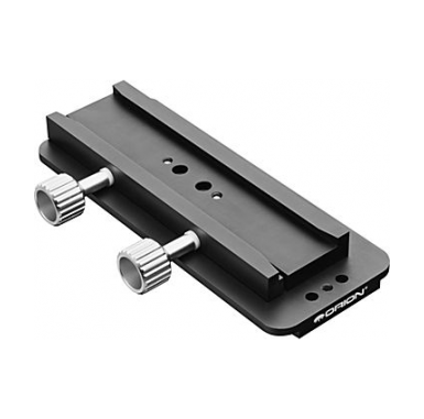 Orion Wide-to-Narrow Dovetail Adapter Plate