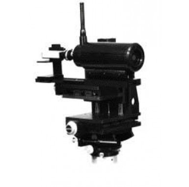 QM 100 Long Range Microscope