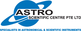 Astro Scientific Centre Pte Ltd